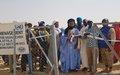 Tombouctou : réduire les tensions par l'initiation et la réalisation de projets