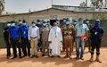 Les Droits et la Protection de l'Enfant au cœur d'une formation des formateurs des Forces de défense et de sécurité maliennes à Gao