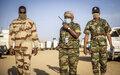 Au service de la paix au Mali, rencontre avec trois soldats de la paix