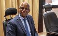 Allocution du Représentant Spécial du Secrétaire General  El-Ghassim Wane  Forum de Bamako sur le développement durable et le capital humain au Mali  20 mai 2021, Hôtel Azalaï Bamako
