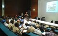 Violences liées au conflit : A Tombouctou la MINUSMA soutient les acteurs de la chaine pénale