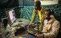 MESSAGE DU SECRÉTAIRE GÉNÉRAL DE L'ONU A L'OCCASION DE LA JOURNÉE MONDIALE DE LA LIBERTÉ DELA PRESSE 2020 - «Le journalisme, sans peur ni faveurs»