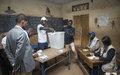 L'ONU poursuit son soutien aux Maliens pour le second tour de leur élection présidentielle