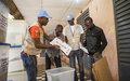 De la préparation à la tenue du scrutin : l'ONU aux côtés du Mali