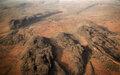 Message à l'occasion de la Journée mondiale de la lutte contre la désertification et la sécheresse - le 17 juin 2021