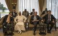 Solidaires avec les Maliens, L'ONU et l'UE résolues à poursuivre leur accompagnement