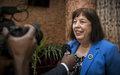 Visite au Mali de la Représentante spéciale du Secrétaire général de l'ONU pour les enfants et les conflits : entre état des lieux et mesures concrètes