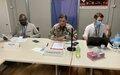Les membres de la Commission technique de sécurité se sont réunis à Gao