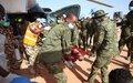Région de Tombouctou: Les Casques bleus repoussent des assaillants lors d'une attaque complexe sur l'axe Douentza-Tombouctou