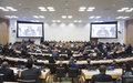 Conclusions de la réunion de haut niveau sur le Mali et le Sahel tenue en marge du débat général de la soixante-treizième session de l'Assemblée générale des Nations Unies