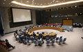 Déclaration à la presse faite par le Conseil de sécurité sur le Mali