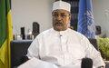 Décès de l'ancien premier ministre malien Modibo KEITA - Message de condoléances du RSSG ANNADIF
