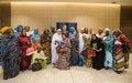 Mesurer et encourager : le Chef des opérations de paix de l'ONU à l'écoute des Maliens