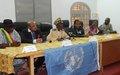 Gao : Les partis politiques s'approprient l'Accord pour la paix et la réconciliation
