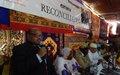Les communautés de Gao mobilisées pour la paix et la réconciliation