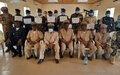 Ansongo : vers l'opérationnalisation de la police de proximité