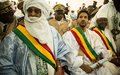 Accord de paix : Tombouctou et Taoudénit ont installé les autorités intérimaires