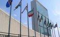 Le Conseil de sécurité appelle les parties à reprendre les négociations intermaliennes