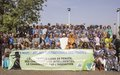 Les femmes à l'honneur au Mali : la MINUSMA célèbre la Journée Internationale des Femmes