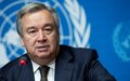 Déclaration attribuable au porte-parole du Secrétaire général sur le Mali