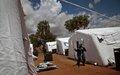 MINUSMA renforce ses positions au nord du Mali