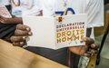 Journée Internationale des droits de l'homme 2017 au Mali. Un maître mot : engagés !