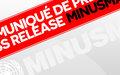 Le RSSG Albert Koenders salue le bon déroulement du second tour des élections législatives au Mali