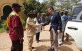 Le Danemark continuera à appuyer le processus de paix au Mali