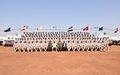 Gao : Le contingent Sri Lankais décoré par la MINUSMA