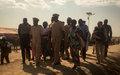 MINUSMA : Des aménagements à Ténenkou pour réduire les tensions communautaires
