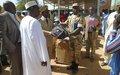 Tombouctou : la MINUSMA veille sur la sécurisation des institutions judiciaires et pénitentiaires