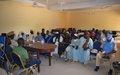 Communautés de Tombouctou : les méthodes alternatives de résolution des conflits au centre d'une formation