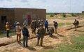 Région de Gao: La commune de Ouatagouna accompagnée par la MINUSMA