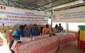 la MINUSMA dote les services de santé en médicaments