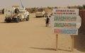 L'éducation et la réduction des violences communautaires : l'enjeu de deux projets à Bourem
