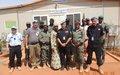 Gao : Les forces de défense et de sécurité malienne formées à la prévention et à la lutte contre le terrorisme