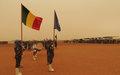 70 ans de maintien de la paix célébrés à Gao