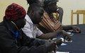 Gao : La MINUSMA et les médias échangent sur le rôle des acteurs dans la mise en œuvre de l'accord pour la paix