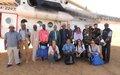 Bourem : La MINUSMA sur le terrain pour lancer de nouveaux projets et échanger avec les acteurs locaux
