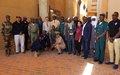 Tombouctou : Sécuriser les prisons pour le retour de l'Etat de droit