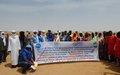 Cercle d'Ansongo : Création d'emplois pour les jeunes et les femmes grâce à des projets de réduction de la violence communautaire