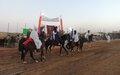 Gao : Le renforcement de la cohésion sociale au cœur d'un festival soutenu par la MINUSMA