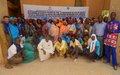 Accès à la justice : la MINUSMA promeut une meilleure assistance juridique à la population