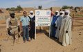 Réduire les violences communautaires grâce à deux projets d'infrastructures agricoles dans la région de Gao