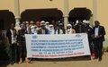 Gao : l'ONU sensibilise les groupes armés au respect des droits de l'enfant
