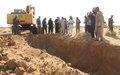 Sécurité : la MINUSMA finance la construction de tranchées et de points contrôle autour de Gao