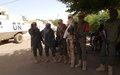 MOC-MINUSMA : Une bonne collaboration pour mieux sécuriser la région de Gao