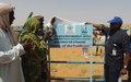 Gao : Trois parcs de vaccination à bétail pour la réduction des violences communautaires dans la commune de Gounzoureye