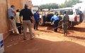 Gestion de scènes de crime et engins explosifs improvisés : la MINUSMA forme des éléments des FDSM à Mopti