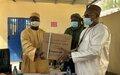 Tombouctou: la MINUSMA contribue à l'accès aux soins pour les populations vulnérables